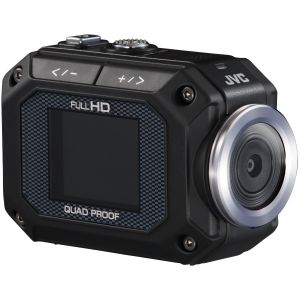 Camera Video Sport Full HD JVC GC-XA1BE, WI-FI