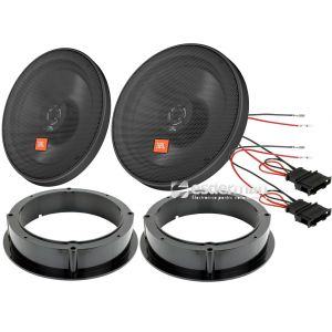 JBL Stage Difuzoare VW Passat / Bora / Golf IV / Polo / Beetle / Golf V