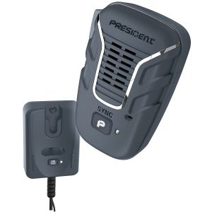 PRESIDENT LIBERTY MIC – Microfon Wireless