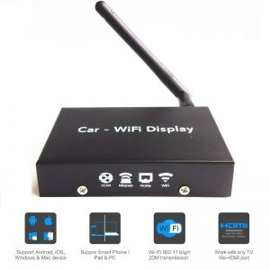 MiraCast & Airplay, Wifi Display pentru Android IOS si Windows Phone