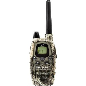 Statie Radio PMR Midland G7 XTR Single Mimetic