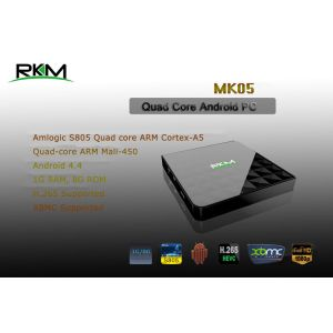 Mini PC cu Android PNI MK05 de la Rikomagic