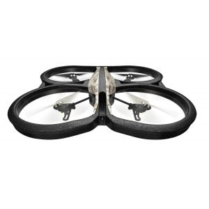 Drona Parrot AR.Drone 2.0 HD Elite Edition, Quadricopter, Wi-Fi