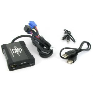 Interfata AUX, USB/SD VW Golf/Passat/Polo/Beetle/Bora/Lupo