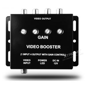 Splitter Amplificare Video Xtrons BOS002