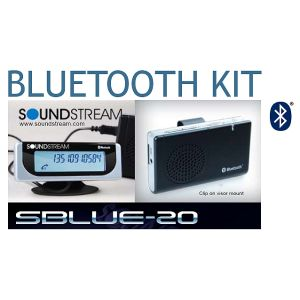 Soundstream SBLUE-20