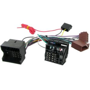Adaptor ISO Car Kit Audi A2 / A3 / A4 / A5 / A6 / A8 / Q5 / Q7