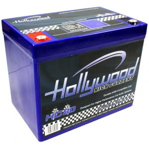 Baterie Deepcycle Hollywood HC 80