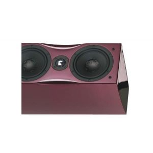 Boxe German Maestro MS-B1GA High-Gloss Aubergine Lacquer
