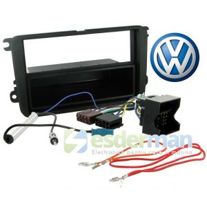 Kit Instalare VW, 1 DIN