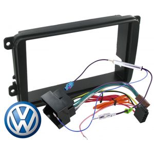 Kit Instalare VW, 2 DIN