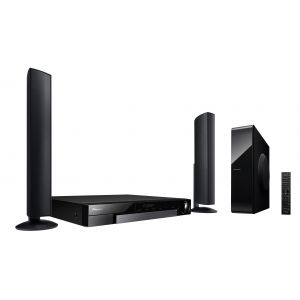 Blu-ray Player cu DVD Home Cinema Pioneer MCS-FS232