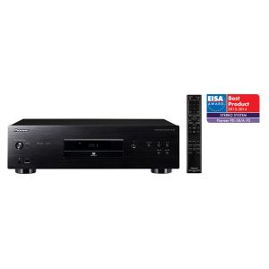 Super Audio CD Player Pioneer PD-50-K negru