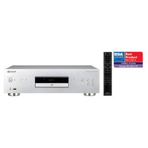 Super Audio CD Player Pioneer PD-50-S argintiu