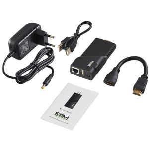 Mini PC cu Android PNI V5 de la Rikomagic