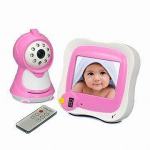 Video Baby Monitor PNI BM01, Diplay 3.5''