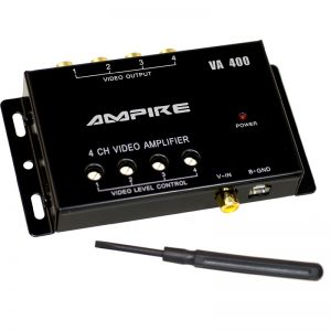 Splitter Amplificare Video Ampire VA400