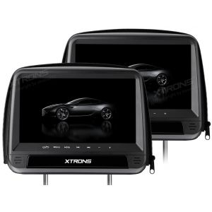 Xtrons HD923Black