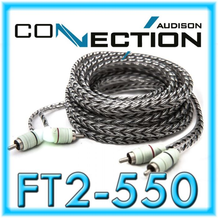 Connection FT2 550